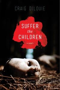 Suffer The Children Cover